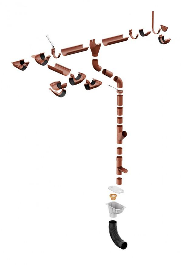 Cистема Galeco STAL
