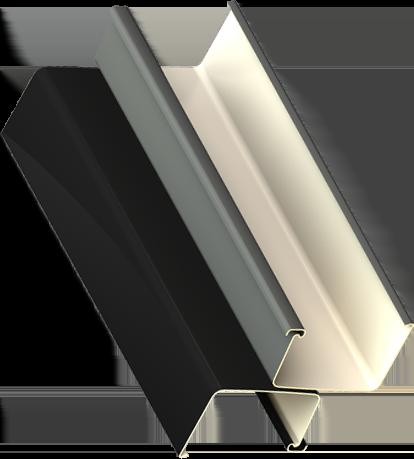 Система Galeco PVC²